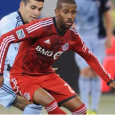 The Revs selected Tristan Bowen in Stage 2 of the Re-Entry Draft and acquired Jeremy Hall from Toronto on Thursday.