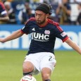 Lee Nguyen's MLS Cup came to a premature - and disappointing - finish on Sunday.