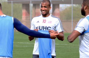 Photo credit: New England Revolution