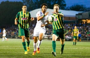 Photo credit: Saint Louis FC