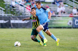 Photo credit: Harrisburg City Islanders