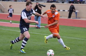 Photo credit: Tulsa Roughnecks FC