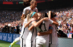 Photo credit: U.S. Soccer