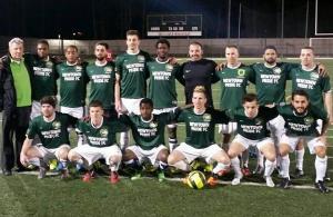 Photo credit: Newtown Pride FC
