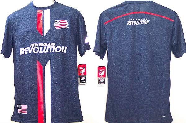 promo code c0918 98030 Is this a Preview of the New Revs Jersey? - Worcester Herald